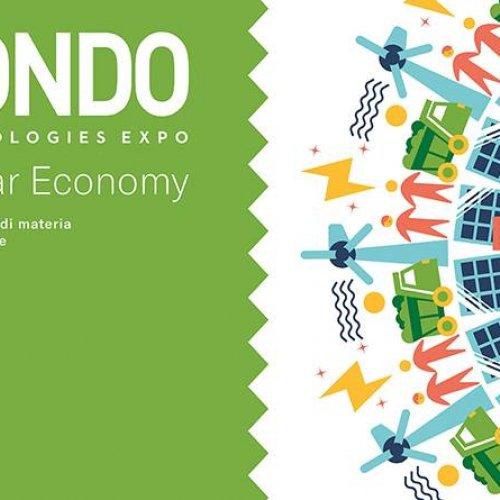 Посещение Ecomondo 2018 и завода SEFT (Италия), 6-9 ноября